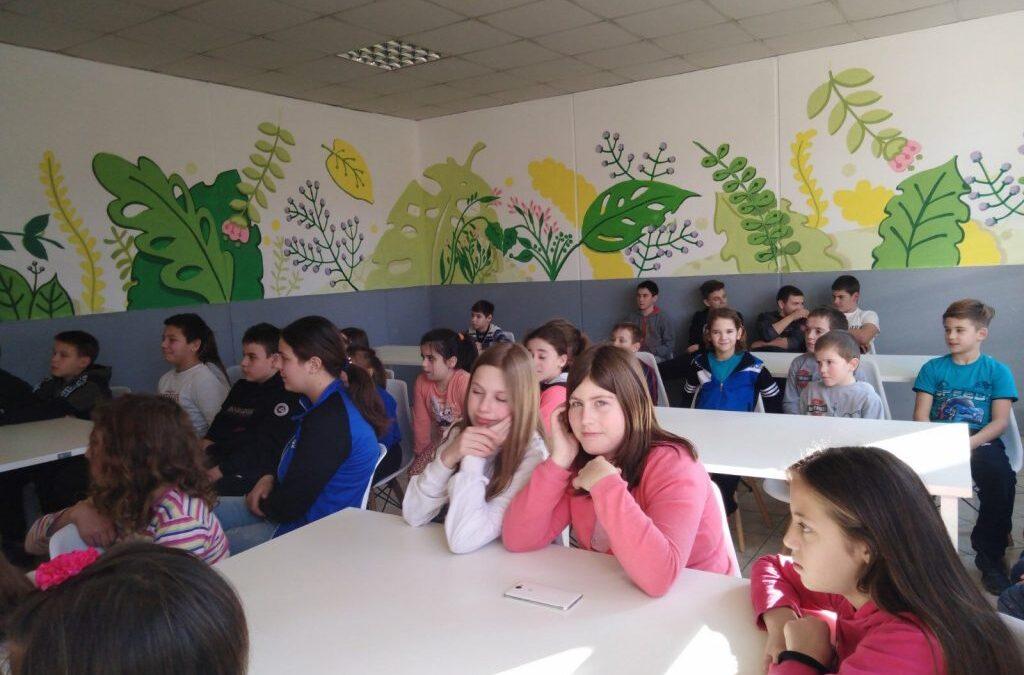 Одржан јавни час о лози династије Немањића