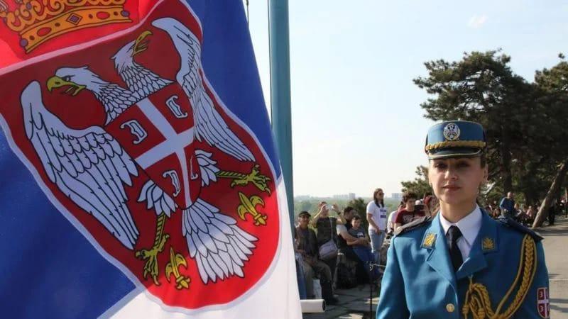 Србија и Република Српска данас другу годину заредом обележавају празник